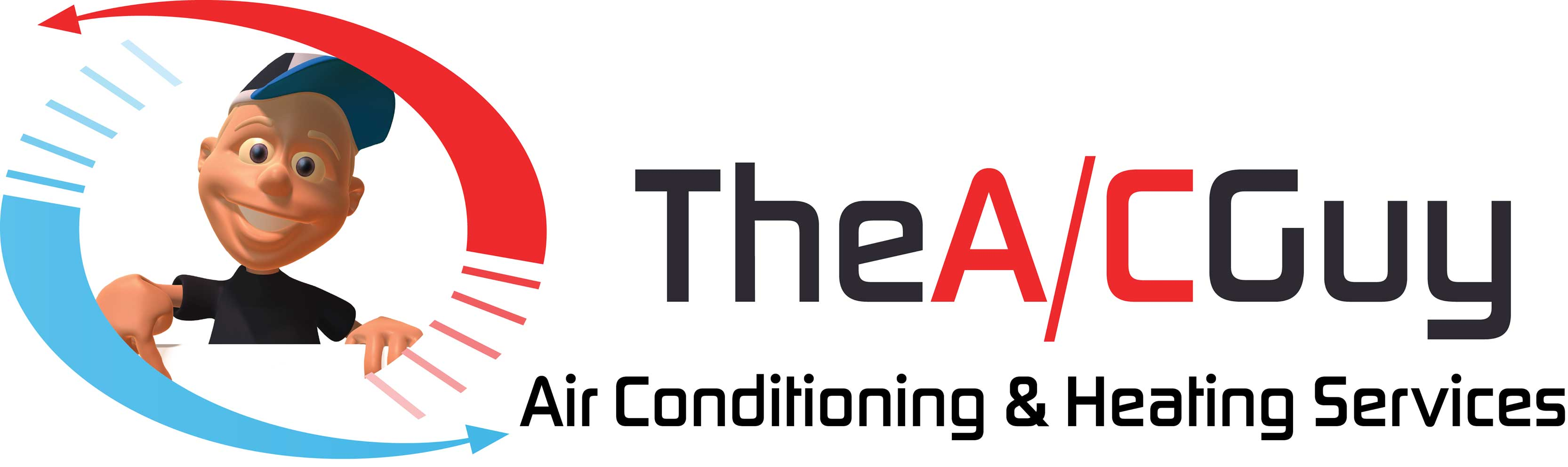 The A/C Guy